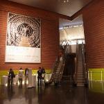 Mori Art Museum Photo
