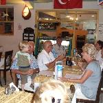 """Ons """"dinerclubje"""
