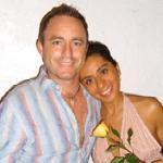 Greg & Selene