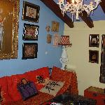 Living Room - Arfe 4