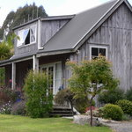 Kamahi Cottage boutique farmstay near Waitomo, New Zealand