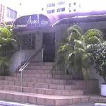 Restaurante Angel Panamá