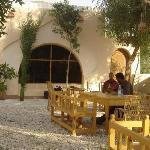 quiet and romantic lodge