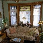 LeBlanc House Bed and Breakfast Foto