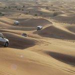 Foto de Lama Desert Tours & Cruises L.L.C.