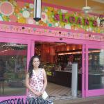 Sloan's Ice Cream Image