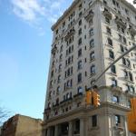 Hotel in Brooklyn Heights