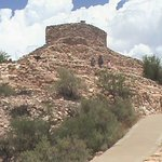 Tuzigoot National Monument Foto