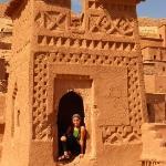 marruecos- ida la sahara