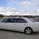 Taxi limousine pas cher en Novembre!