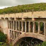 Real Puente Blanco (White Bridge)