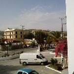 Foto de Hotel Knossos