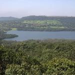 The Kaas Lake
