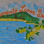 Sorrento Lemon Suites