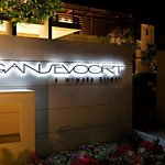 Located at Gansevoort Hotel