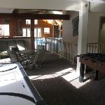 Swan Mountain Resort - Club House/Office