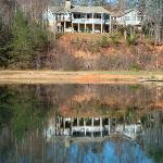 Swan Lake Bed and Breakfast