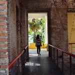 Parque das Ruínas - Santa Teresa