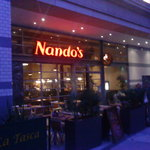 Nando's at Basingstoke
