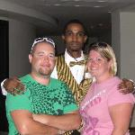 Us and our Butler