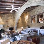 schoolmasters house lounge