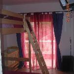 Chambre Est