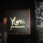 Photo de Yoshi's