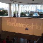 Forum des Halles Photo