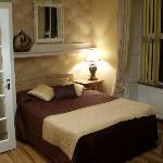 Ardeen guest room
