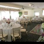 Carriage House Weddings