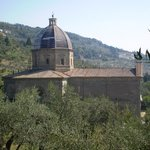 Bilde fra Santa Maria del Calcinaio