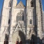 Cathedrale St Pierre (Nantes, France)