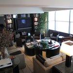 Living Room (Tokyo Suite)