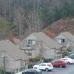 Mountain Loft, Gatlinburg, Tn Nov 2009