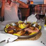 beste Paella zum günstigen Preis