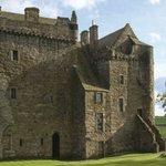 Foto de Huntingtower Castle
