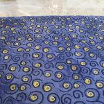 Carpet at the lobby