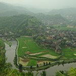 Puente Chengyang Wind and Rain