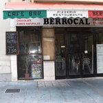 Cafeteria Berrocal Foto