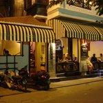 Foodshop 45- lovely place,good food