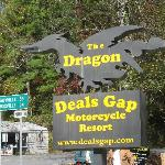 Deals Gap (The Dragon) Within 1 Hr. ride