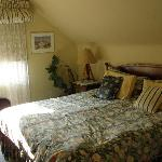 Photo de Mountain Home Bed and Breakfast