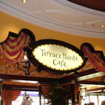terrace pointe cafe