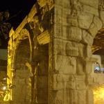 Foto de The Arch of Marcus Aurelius