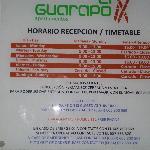 Foto de El Guarapo Apartamentos