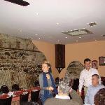 Locals at Galata