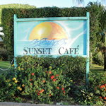 Foto de Sunset Cafe