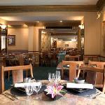 Eden Bar & Restaurant - Dining Area