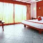 Superior King  - 40sqm - Room