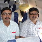 On Way to Puri
